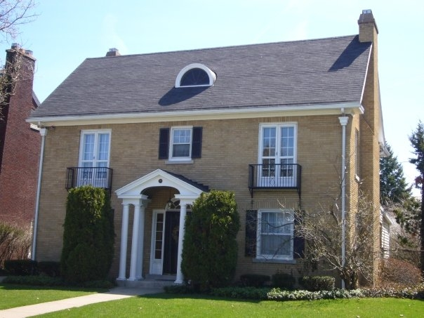 Professional Exterior Home Painters of WNY | 2
