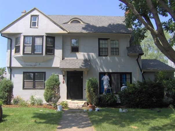 Professional Exterior Home Painters of WNY | 17