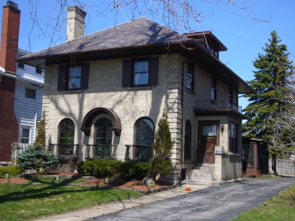 Professional Exterior Home Painters of WNY | 13
