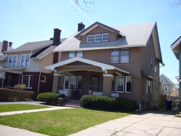 Professional Exterior Home Painters of WNY | 8
