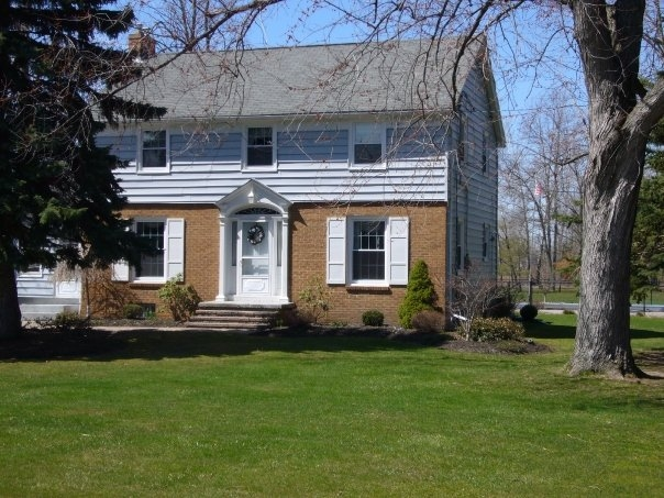 Professional Exterior Home Painters of WNY | 6