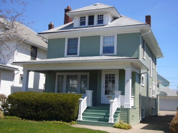 Professional Exterior Home Painters of WNY | 12