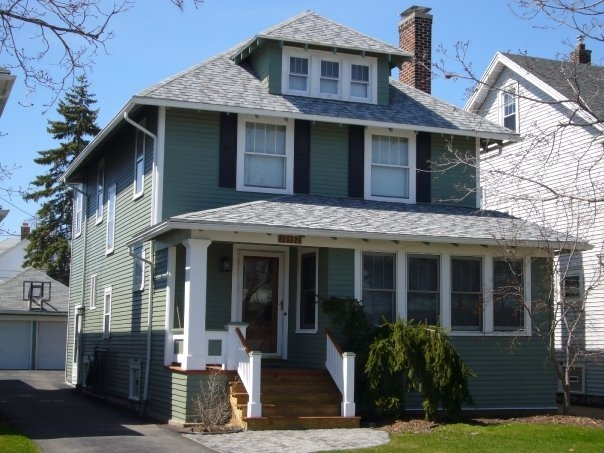 Professional Exterior Home Painters of WNY | 9