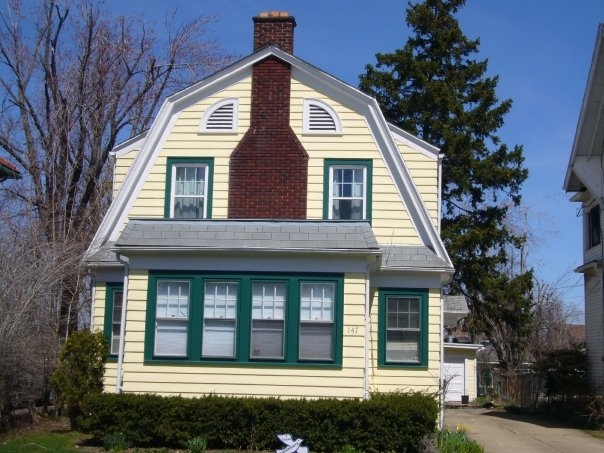 Professional Exterior Home Painters of WNY | 11