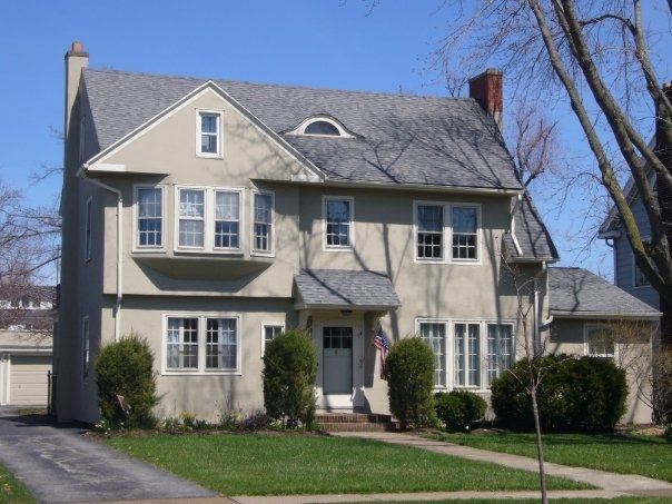 Professional Exterior Home Painters | Painters of WNY