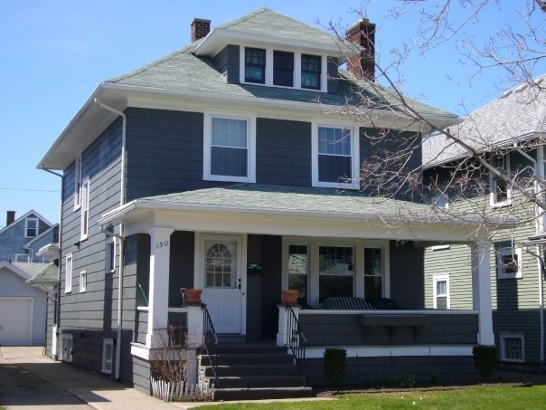 Professional Exterior Home Painters of WNY | 10